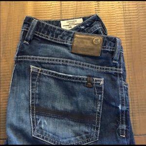 Buffalo Driven Denim Jeans